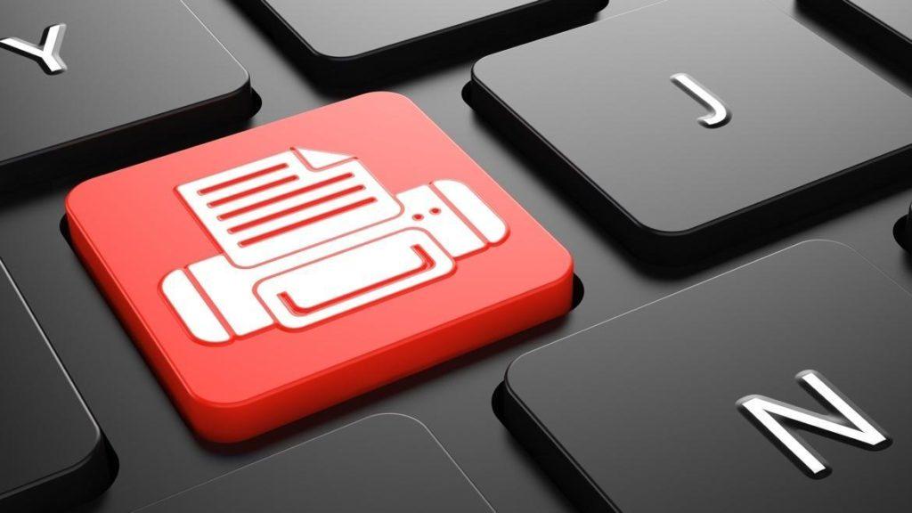 Digitalización Documentos